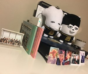 album, army, and merchandise image