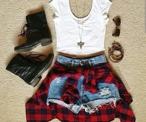 cloth, fashion, and roupa image