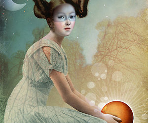 day, catrin welz-stein, and Dream image