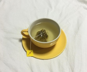 tea, aesthetic, and drink image