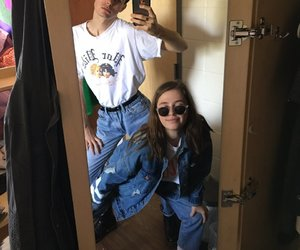 selfie, claire cottrill, and clairo image