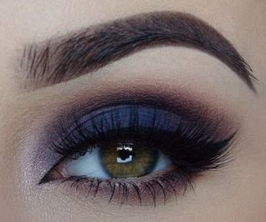 beautiful, makeup, and pretty image