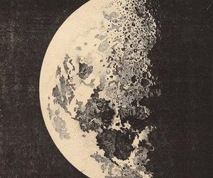 lua, luna, and moon image