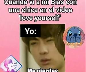 memes, memes en español, and memes de bts en español image