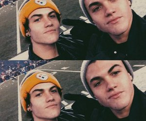 hotness, beanies, and i'm dead image