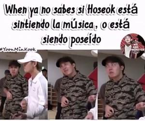 memes, bts, and memes de bts en español image