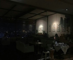 aesthetic and night image