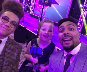 boys, suit up, and perri kiely image
