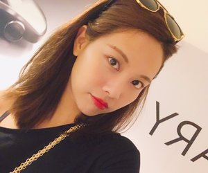 chinese, girl, and kpop image