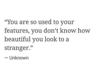 quotes, stranger, and text image