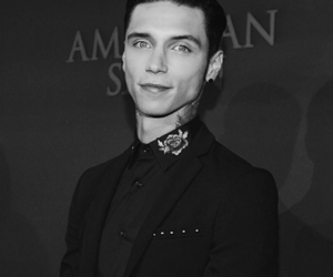 andy black and andy biersack image