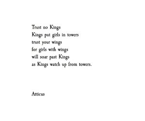 poem, quote, and words image