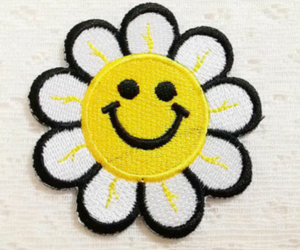 flor, bordados, and parches para ropa image