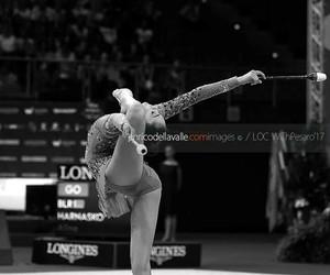 clubs, harnasko, and rhytmic gymnastic image