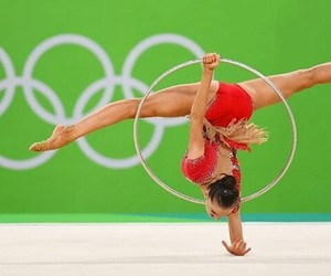 hoop, olympic games, and olympic image