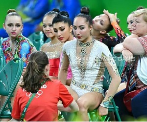 friendship, rio 2016, and olympic games image