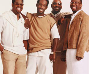East Coast, swing, and boyz ii men image