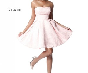 2017 short prom dresses and cheap cocktail dress sale image