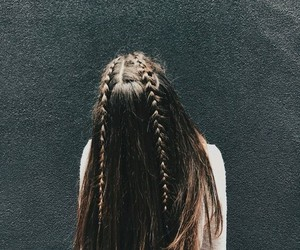 fashion and hair styles image