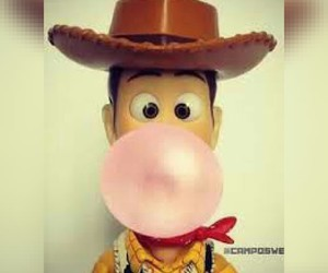 woody, toy story, and disney image