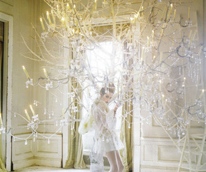 tim walker and vogue image