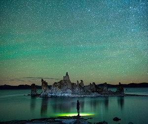 stars and california image