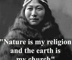 Apache, earth, and faith image