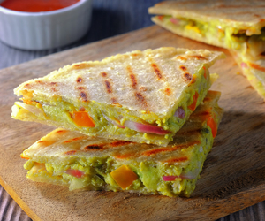 lunch, recipes, and snack image