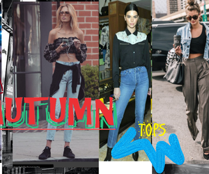 Alessandra, article, and autumn image