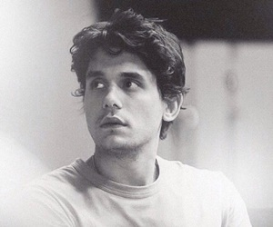 black and white, daughters, and john mayer image