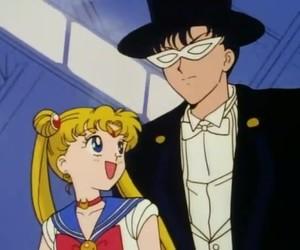 1992, anime, and darien image