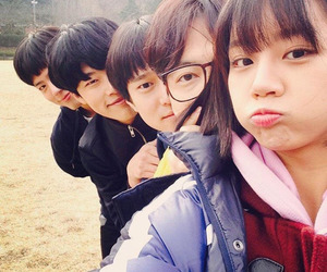 hyeri, reply 1988, and kdrama image