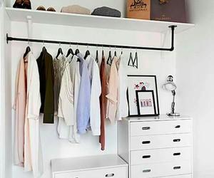 fashion, room, and girl image