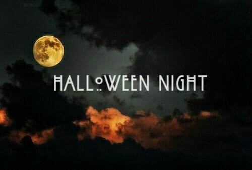 Halloween, horror, and night image
