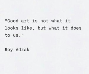 art, phrases, and quotes image