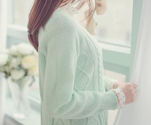 cute, fashion, and kfashion image