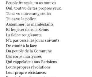 Algeria, massacre, and french image