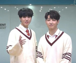boys, JB, and k-pop image