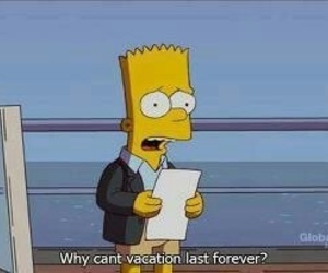 quotes, simpsons, and bart image