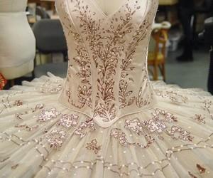 ballet and tutu image
