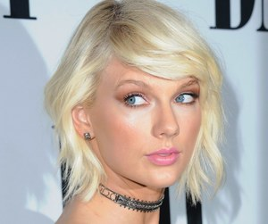 bangs, Taylor Swift, and blonde image