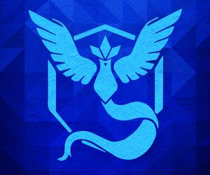 pokemon, team mystic, and pokemon go image
