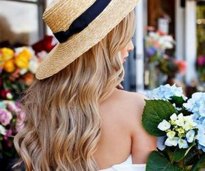 chic, style, and girl image