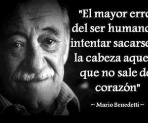 frases and mario benedetti image