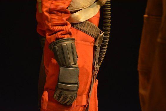 orange and star wars image
