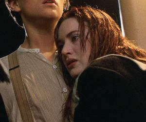 titanic, movie, and film image