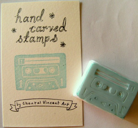 crafts and stamp image