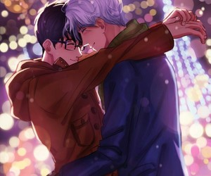 christmas, my otp, and cute image