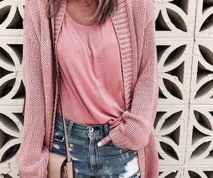 colors, fashion, and jeans image