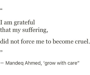 anxiety, grow, and quote image